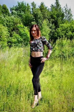 Tissia casual sex, outcall escort