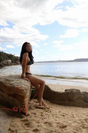 Oumeima escort girls in North Bethesda MD