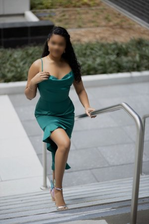 Meghann escort girls