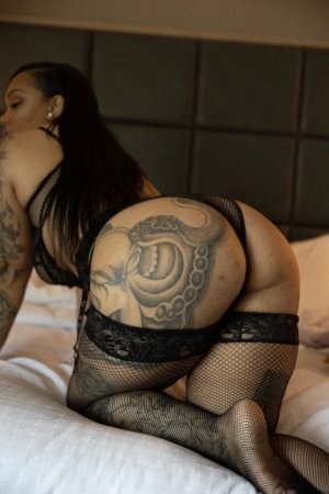 Krysta independent escort in Glen Burnie