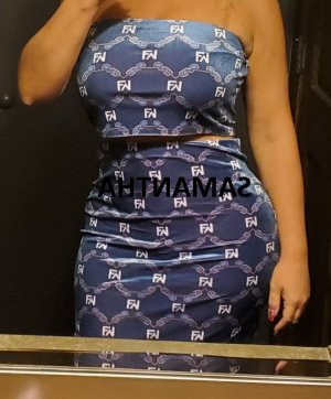 Maria-madalena live escort in Brandermill & speed dating