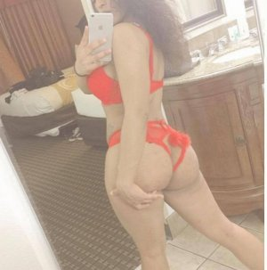 Brunella outcall escort