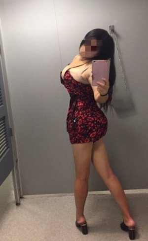 Shazia incall escorts