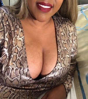 Aenora incall escorts in Clermont Florida