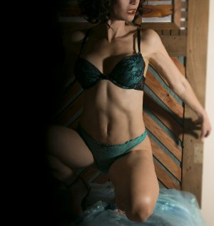 Ivette adult dating and incall escort