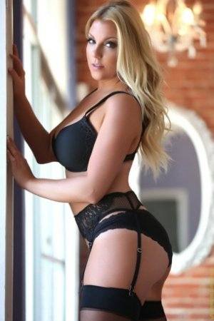 Gilberte independent escort in North Salt Lake and free sex