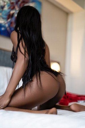 Annie-thérèse adult dating in Sterling Virginia & escorts