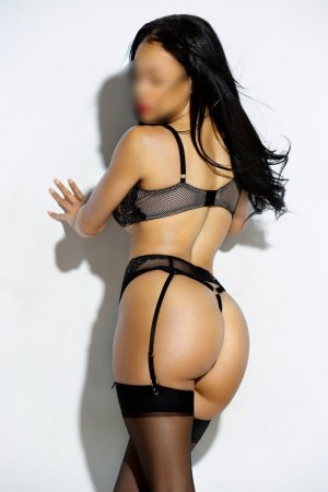 Anne-clarisse outcall escorts